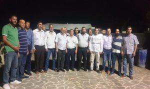 فاعليات وادي خالد: لتزويدنا بالمحروقات وإلا التصعيد!