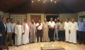"""""""عشائر العرب""""-وادي خالد: للاحتكام إلى القانون ومحاربة الفتن"""