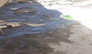 تلوث مياه الشرب في بعلبك… والأهالي يناشدون!