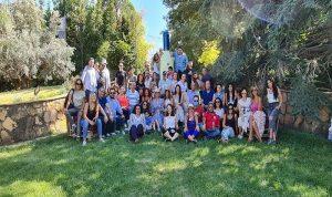 يوم للصحافيين في قبّ الياس لاكتشاف عراقة النبيذ اللبناني!
