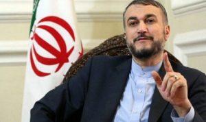 طهران: قلقون إزاء تشديد العنف في أفغانستان