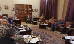 اجتماع لمجلس الأمن الفرعي حول إشكالات المحطات