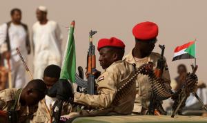 السودان… اعتقال 5 أشخاص متورطين في المحاولة الانقلابية