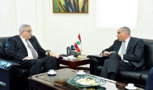 وزير الخارجية: عازمون على إجراء إصلاحات حقيقية