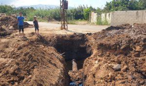 خطوط النفط والغاز في عكار: قنابل موقوتة!
