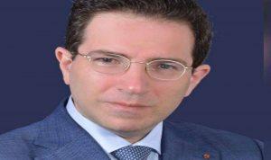 ألكسندر نجار: ترشّحتُ لمركز نقيب المحامين للنهوض بمهنتنا المنكوبة