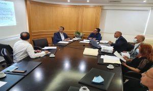 وزير الأشغال: قطاع النقل سيتمتع بأهمية حيوية