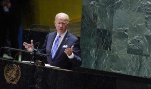 بايدن: مستعدون للعودة إلى الاتفاق النووي مع إيران