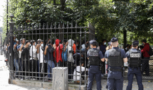 تفكيك شبكة لتهريب المهاجرين بين المغرب وفرنسا