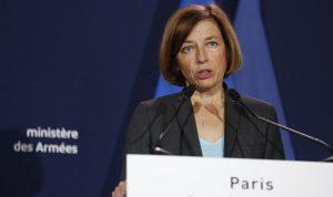 """فرنسا: أزمة الغواصات """"صدمتنا"""""""