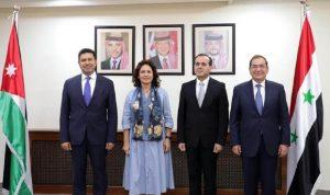 عودة سياسية لسوريا من بوابة الاجتماع الرباعي ولبنان أول المستفيدين