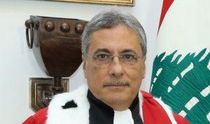 وزير العدل: لا مجال لأي تدخلات سياسية