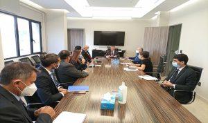 البنك الدولي: مستعدون لمساعدة الحكومة اللبنانية بمواجهة التحديات