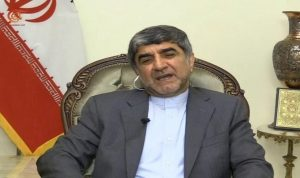السفير الإيراني نعى قبلان: كانت مواقفه منحازة للحق والعدالة