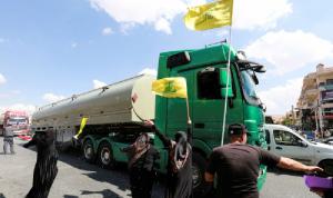 لم سهّلت واشنطن دخول المازوت الإيراني إلى لبنان؟