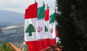 الصادرات الإيرانية إلى لبنان ترتفع 266%
