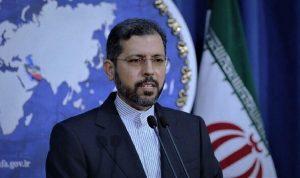 """إيران: محادثاتنا مع السعودية وصلت إلى """"مراحل متقدمة"""""""
