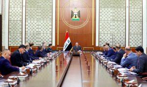 الحكومة العراقية: التطبيع مع إسرائيل مرفوض