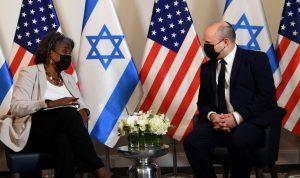 إسرائيل: المؤسسات الدولية غير عادلة تجاهنا
