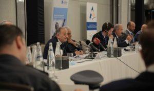 ورشة عمل عن فعالية تطبيق القوانين في لبنان