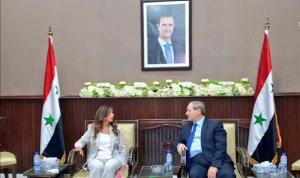 صفحة جديدة بين بيروت ودمشق.. عودة العلاقات الرسمية من الباب الاقتصادي