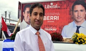 ترشّح مصطفى نبيه بري للانتخابات البرلمانية الكندية؟!