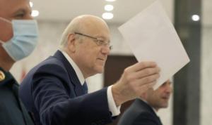 حكومة ميقاتي: أسماء جديدة بغطاء وتوزيع سياسي وحزبي