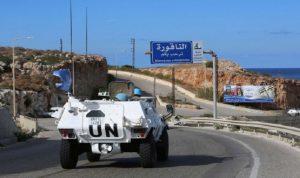 اليونيفيل تسلمت قاصرا كان اختطفه الإسرائيليون