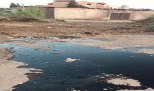 عودة التسربات النفطية بالأراضي الزراعية في ببنين