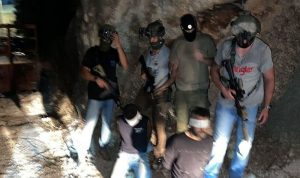إسرائيل تعتقل اثنين آخرين من أسرى سجن جلبوع