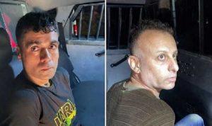 القبض على اثنين من أسرى سجن جلبوع (فيديو)