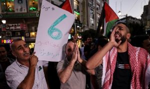 فلسطين… مسيرات حاشدة داعمة لأسرى السجون الإسرائيلية