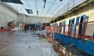 استنفار ومواجهات عنيفة في سجن النقب الإسرائيلي