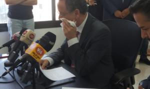 وزير الاقتصاد يبكي… والشعب يهزأ!
