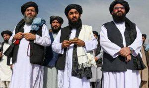 """""""طالبان"""": هجمات """"داعش"""" تحت السيطرة"""