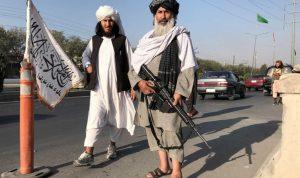"""""""طالبان"""" تتهم الولايات المتحدة بانتهاك الأجواء الأفغانية"""