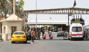 بعد شهرين من الإغلاق… إعادة فتح الحدود بين تونس وليبيا