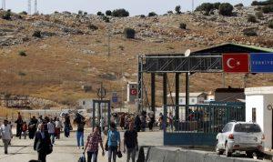 الاتحاد الأوروبي: 150 مليون يورو لدعم اللاجئين السوريين بتركيا