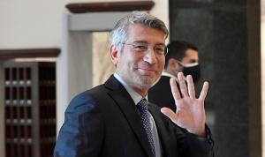 وزير الطاقة يحذّر محطات المحروقات