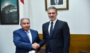 وزير السياحة: سنعمل لاستعادة ثقة المجتمعين الدولي والعربي