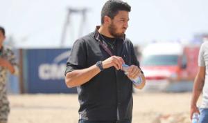 وليام نون: كل ما يصدر عن إبراهيم حطيط هو تحت التهديد