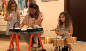 أحفاد بشير الجميل: وعد يا لبنان (فيديو)