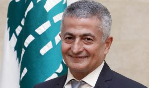 وزير المالية التقى وفدا من جمعية شركات الضمان في لبنان