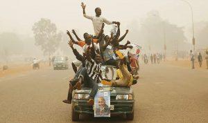 أفريقيا الوسطى تعلن نهاية العمليات العسكرية بالبلاد
