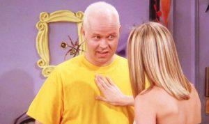 """وفاة نجم مسلسل """"Friends"""""""