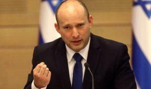 اسرائيل: نأمل أن يتحرر لبنان من قبضة الحرس الثوري