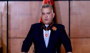 ابراهيم: لبنان مستمر بمدّ يد العطاء للمجتمع الدولي