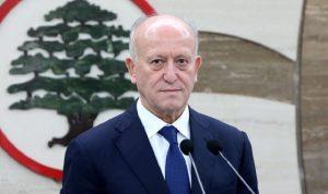 ريفي: سنواجهكم يدًا بيد لتحرير لبنان