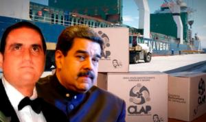 مهندس علاقات فنزويلا بإيران: لبناني بقبضة أميركا