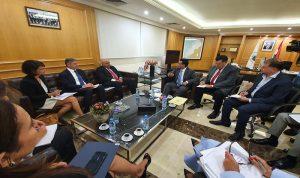 البنك الدولي: مستعدون لدعم لبنان